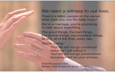 Bible in a Year – A Witness