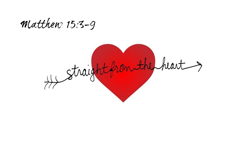 Bible in a Year – How is Your Heart?